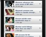 NDTV's iphone Application Emerged As Most-Downloaded App