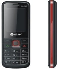Airnet Dual Sim 2020i Now in India
