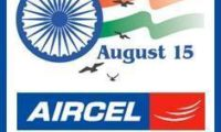Aircel Follows Uninor in Punjab, 15 August as SMS Blackout Day