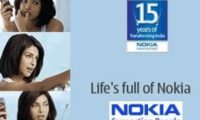 Nokia Launches Project Ujjwal – FREE Mobile Phones to Rural India