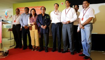 Vodafone Launches 'Citizen Connect Programme' For Clean Mumbai