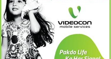 Videocon Mobile Re-Launches True Unlimited GPRS Packs