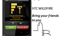 "HTC Wildfire, Is It Really Worth ""THE BUY""?"