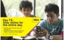 IDEA Cellular Launches New GPRS Pack For Delhi And Mumbai