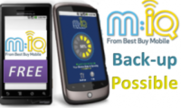 miq: A Completely FREE Backup Solution For Mobile