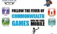 Mobile Application On CWG Launched