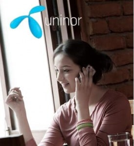 Uninor Introduces Full Talk Time Hungama Offer