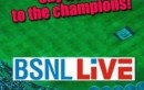 Watch LIVE Champions League T20 Cricket Match on BSNL Mobile At Rs.125