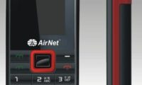 AirNet Introduces Low Cost Multimedia Phone AN2323