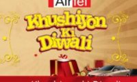 Airtel Celebrates 'Khushiyon Ki Diwali' With Exciting Gifts