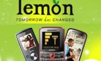 Lemon Mobiles To Launch Affordable 3G Handsets for Rs.3500