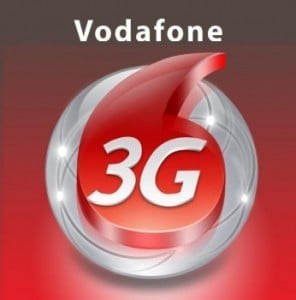 Vodafone Makes First 3G Call From Mumbai