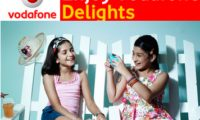 Vodafone Now Chooses To Delight Its Customers With Best Deals