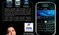BSNL Launches Unlimited BlackBerry Plans for Rs.399 in Kerala