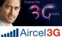 Aircel 3G Now Available in ROWB