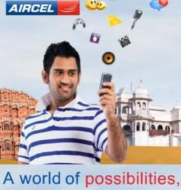 Aircel Introduces Special Independence Day Mobile Phone Offer