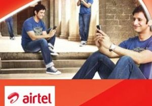 Bharti Airtel Hikes GPRS – Mobile Office Tariff By 150 Percent