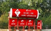 Airtel Join Hands with NGO To Rescue Injured Birds on Uttarayan