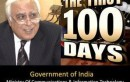 Indian Telecom Minister Announces Action Plan for 100 Days