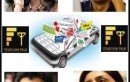 India Adds 7.55 Million GSM Subscribers in December 2011– IDEA Leads