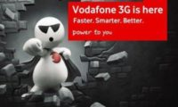 Vodafone 3G – No Video-Call Without Data Packs