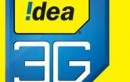 IDEA 3G Services Now In Maharashtra – Goa and UP West