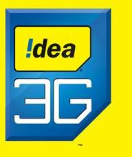Idea Launches 3G Service In Goa