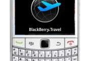 BlackBerry Travel App Is Now Available in India