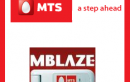 MTS Launches FREE Data Card Offer For Postpaid Customers
