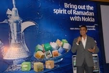 Ovi Store Introduces Mobile Apps & Content Tailored For Ramadan