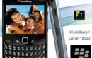 RIM Offers Unlimited Free Multimedia Content with BlackBerry Curve 8520