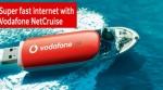 Vodafone Netcruise Killed, Now It's all MTS