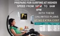 MTNL Broadband : Now Surf At Higher Speed From 8PM To 8AM