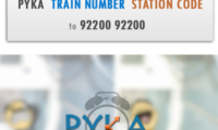 Ease Your Train Journeys With PYKA