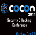 C0C0N, Cochin- One Exciting Concept-Password Less Authentication (PLA)