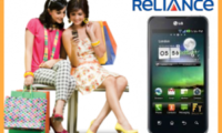 LG Mobile and Reliance Launches LG Optimus 3D 'Money Back' 3G Plans