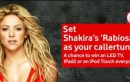 Vodafone Launches Caller-Tune Competition