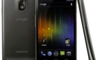 Samsung Announces GALAXY Nexus First Smartphone Running Android 4.0