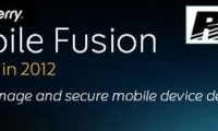 RIM Announces BlackBerry Mobile Fusion to Secure iPhone, Android Devices