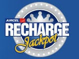 "Aircel Launches ""Recharge Jackpot"" Reward Program"