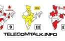 Bharti Airtel, Vodafone and Idea Cellular to Continue 3G Roaming via ICRA