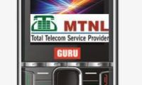 MTNL Launches Guru GC107 Triple SIM Phone with Bundled Offers
