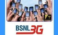 Exclusive: BSNL Launches SMS Based 3G Data Plan Activation Facility