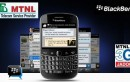 MTNL Launches Prepaid BlackBerry Service Plan BIS Lite 251 In Mumbai
