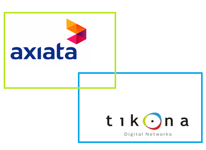 Axiata Eyeing Indian 4G Market via Tikona