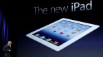 Apple Introduces New iPad with Retina Display, 4G and Better Camera