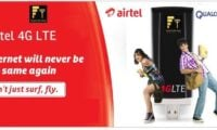 Airtel Now Offers 4G dongle at Rs1500