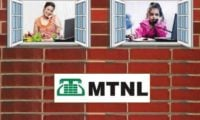 MTNL Launches Discount Offer For Online Booking of Broadband & Landline