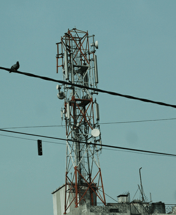 Telecom Associations Oppose One-time Levy On Towers