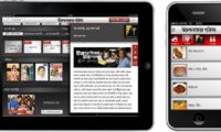 ABP Launches Bengali iOS app for Apple iPhone and iPad